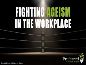 ageism, fighting, senior