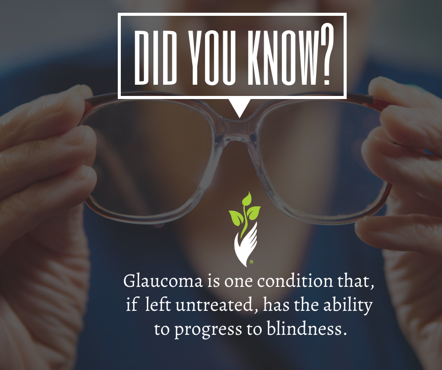 Understanding Glaucoma: Take Care of Your Eyes