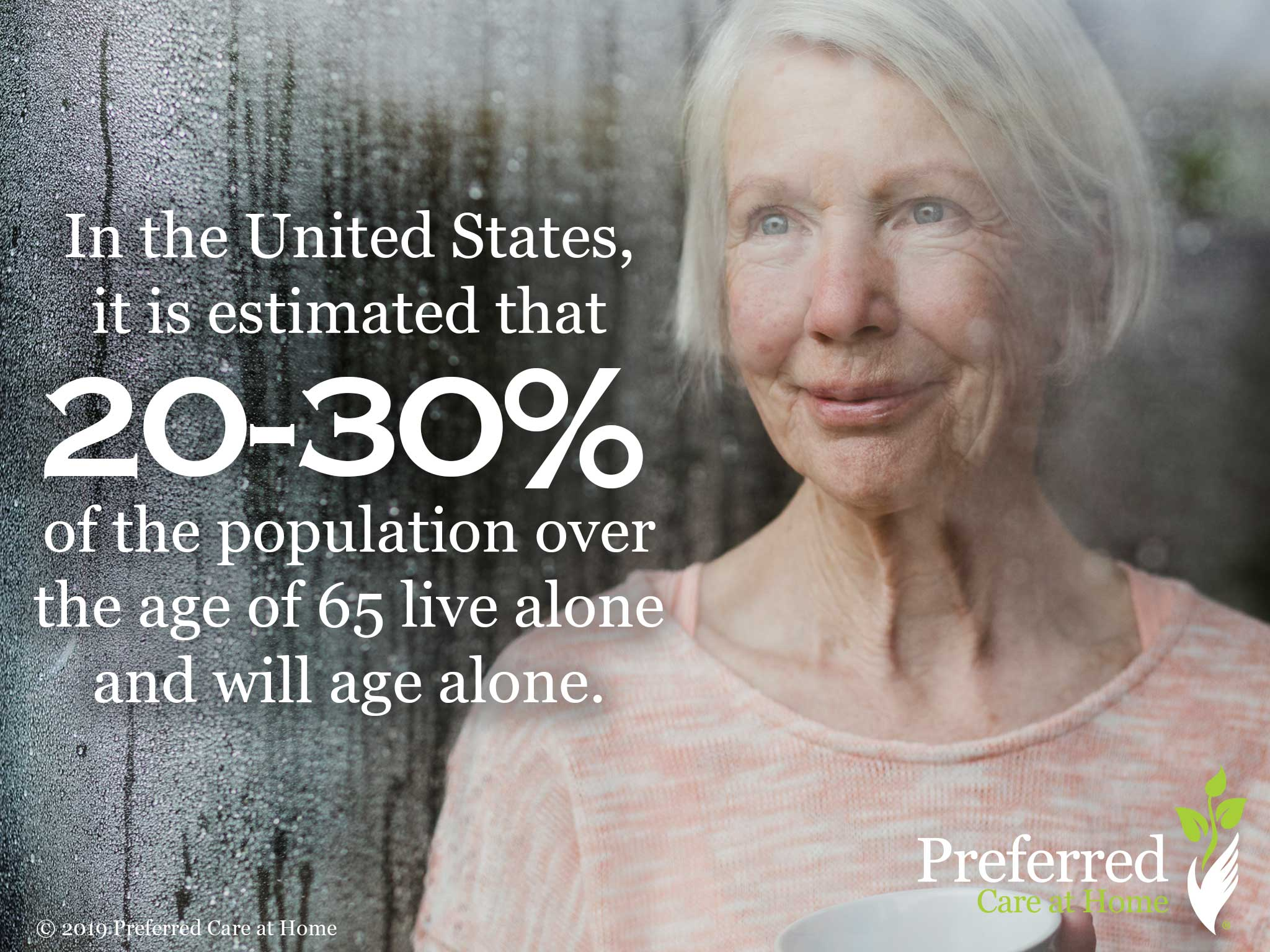 Are You Planning on Aging Alone?