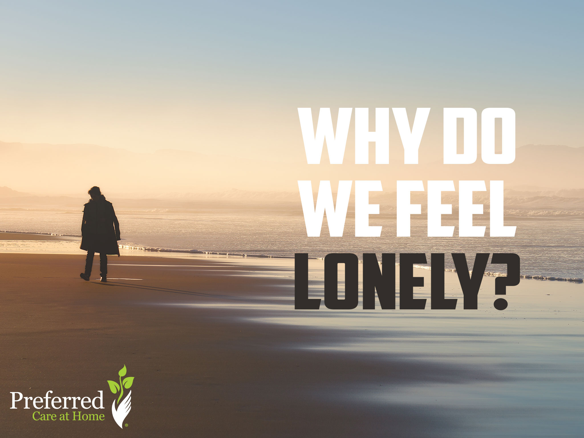 What is Loneliness and Why do We Feel Lonely?