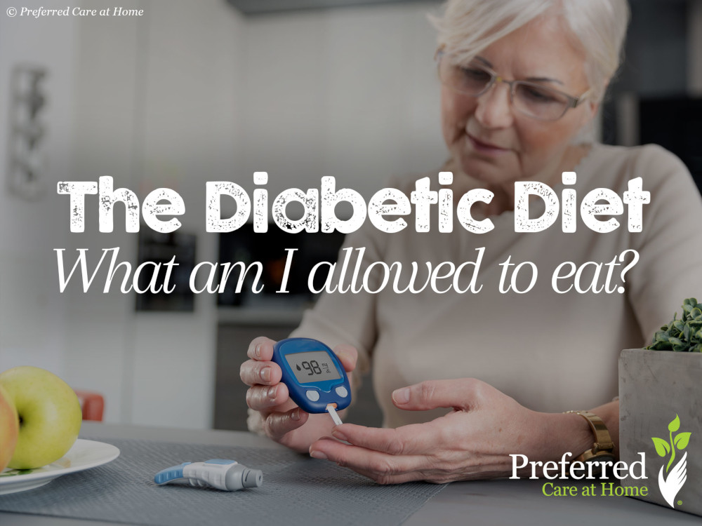 The Diabetes Diet: Managing Diet and Nutrition with Diabetes