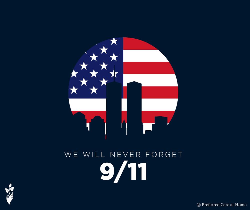 9/11: We Remember Even When it's Hard