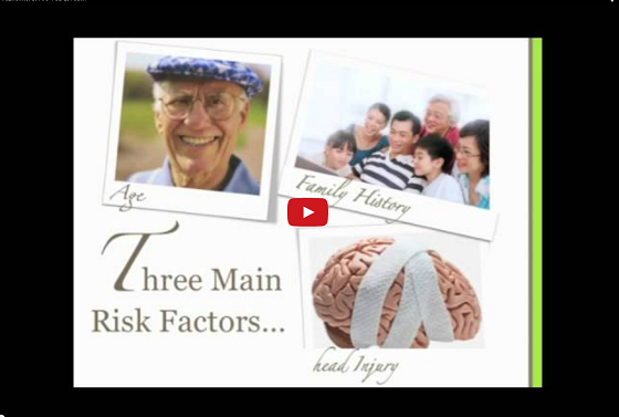Alzheimer's: Are You at Risk?